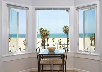 pet friendly hotel in venice beach, hotel venice beach dogs allowed
