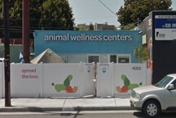pet friendly vets in los angeles, california, vet in LA