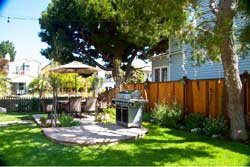 pet friendly by owner vacation rental in mammoth, california